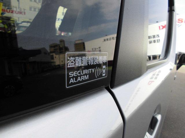 FA 新車保証保証継承付き オーディオレス キーレス付(37枚目)