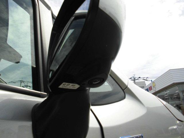 25周年記念車 HYBRID FXリミテッド サポカー(5枚目)