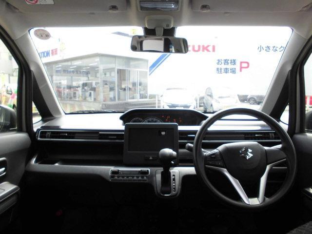 25周年記念車 HYBRID FXリミテッド サポカー(23枚目)