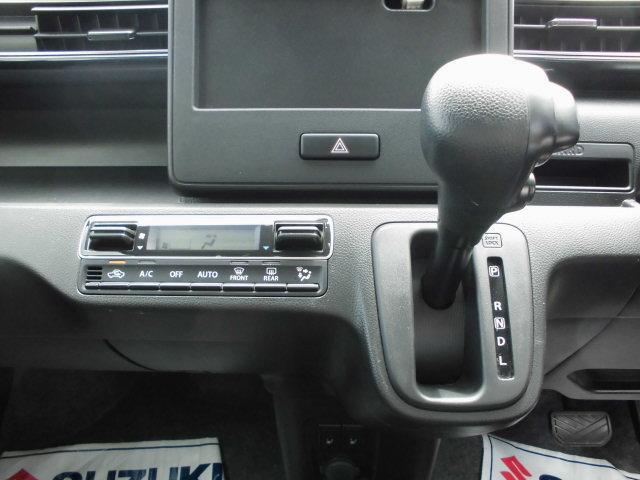 25周年記念車 HYBRID FXリミテッド サポカー(31枚目)