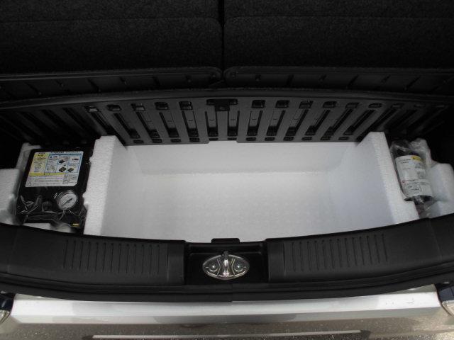 25周年記念車 HYBRID FXリミテッド サポカー(36枚目)