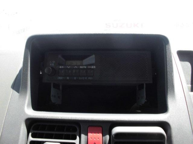 スーパーキャリイ X HIDライト 4WD 新車保証継承(4枚目)