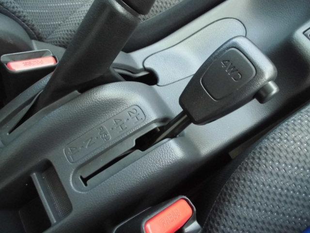 スーパーキャリイ X HIDライト 4WD 新車保証継承(5枚目)