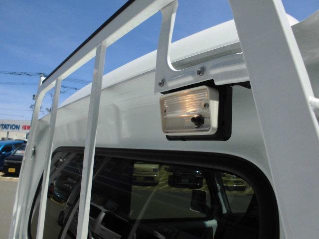スーパーキャリイ X HIDライト 4WD 新車保証継承(6枚目)