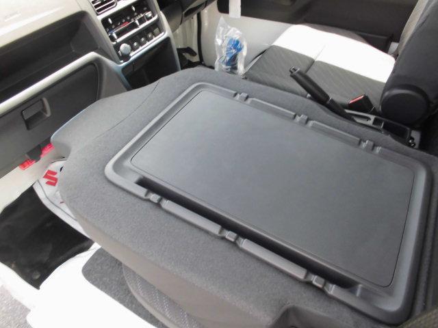 スーパーキャリイ X HIDライト 4WD 新車保証継承(19枚目)