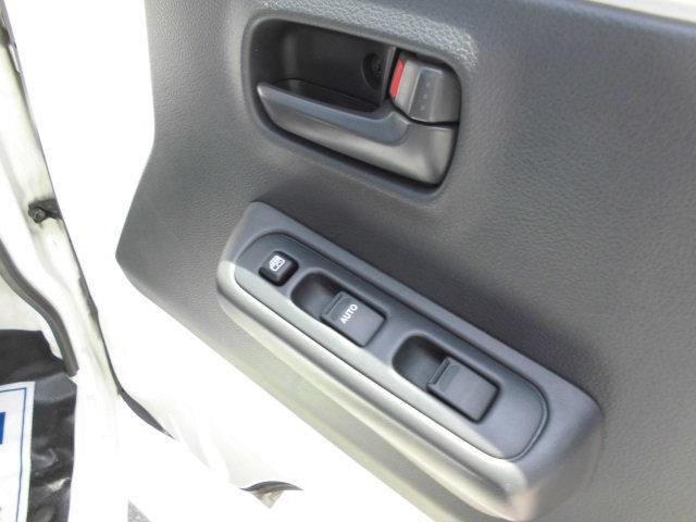 スーパーキャリイ X HIDライト 4WD 新車保証継承(23枚目)
