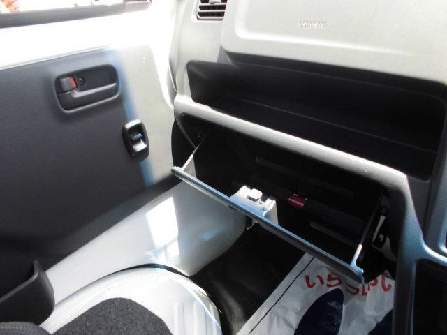 スーパーキャリイ X HIDライト 4WD 新車保証継承(29枚目)