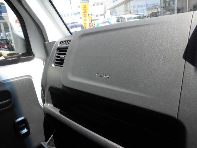 スーパーキャリイ X HIDライト 4WD 新車保証継承(30枚目)