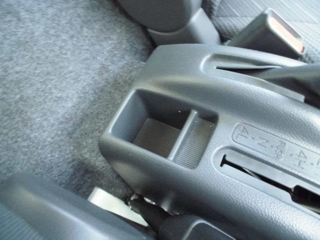 スーパーキャリイ X HIDライト 4WD 新車保証継承(32枚目)
