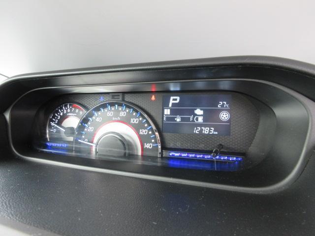 スティングレー 25周年記念車 HYBRID Xリミテッド(22枚目)