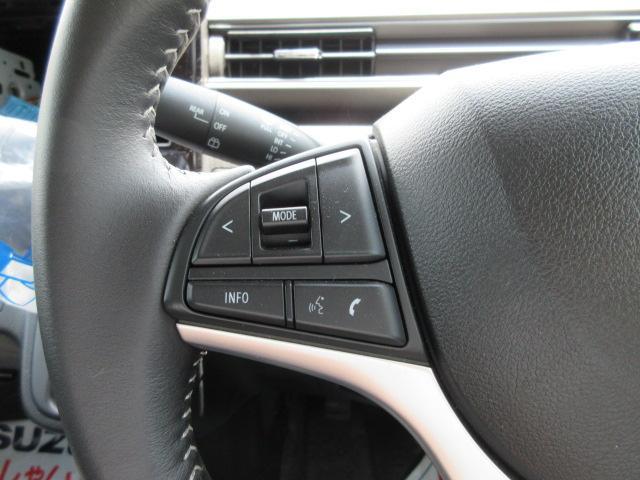 スティングレー 25周年記念車 HYBRID Xリミテッド(25枚目)