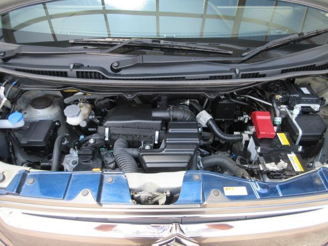 スティングレー 25周年記念車 HYBRID Xリミテッド(41枚目)
