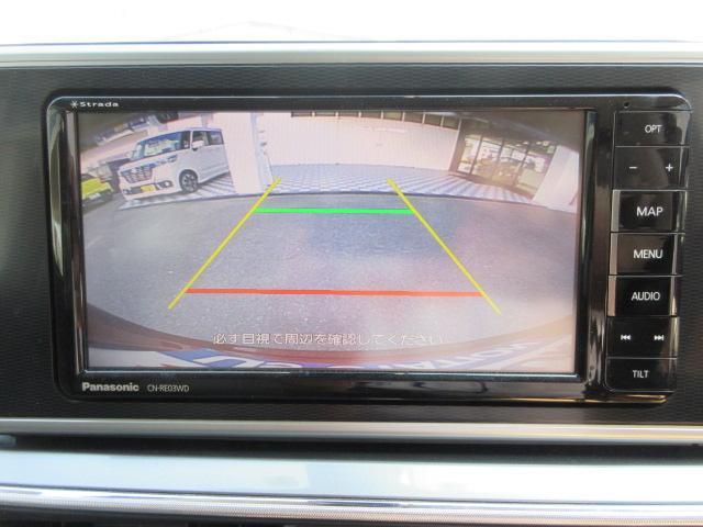 スタイルG SA2 社外ナビ Bカメラ ETC 1年保証(5枚目)