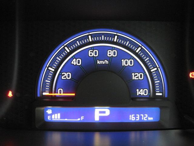 スズキ MRワゴンWit Wit LS 3型 レザー調シート バックモニター付CDステ