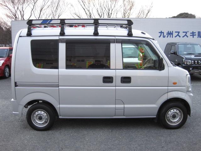 スズキ エブリイ PA 6型