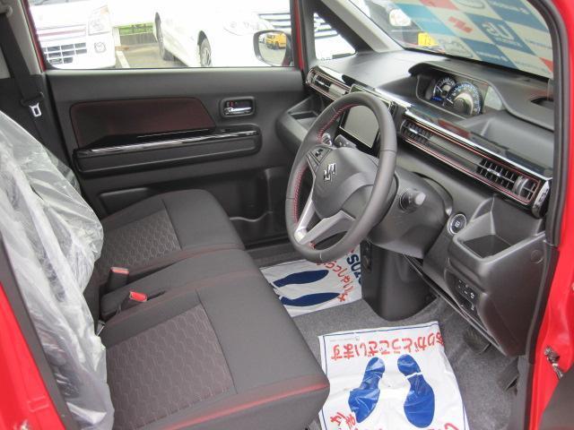「スズキ」「ワゴンRスティングレー」「コンパクトカー」「福岡県」の中古車11