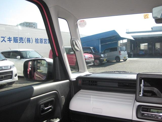 「スズキ」「スペーシア」「コンパクトカー」「福岡県」の中古車5