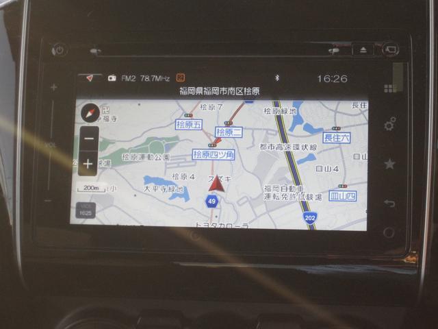 社用車UP HYBRID ML 全方位カメラ ナビ LED(12枚目)