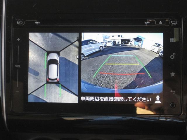 社用車UP HYBRID ML 全方位カメラ ナビ LED(13枚目)