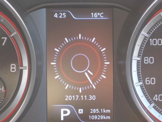 社用車UP HYBRID ML 全方位カメラ ナビ LED(29枚目)