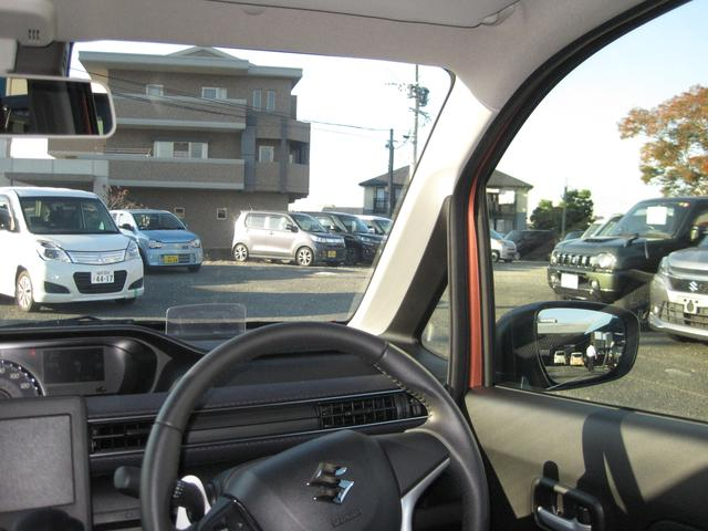 HYBRID FZ 社用車UP DSBC LEDヘッドライト(23枚目)