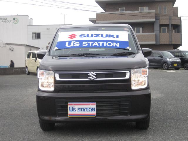 HYBRID FX 社用車UP サポカー シートヒーター付(16枚目)