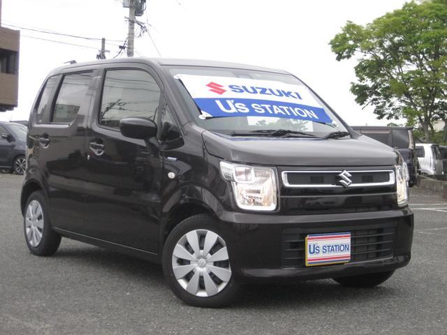 HYBRID FX 社用車UP サポカー シートヒーター付(17枚目)
