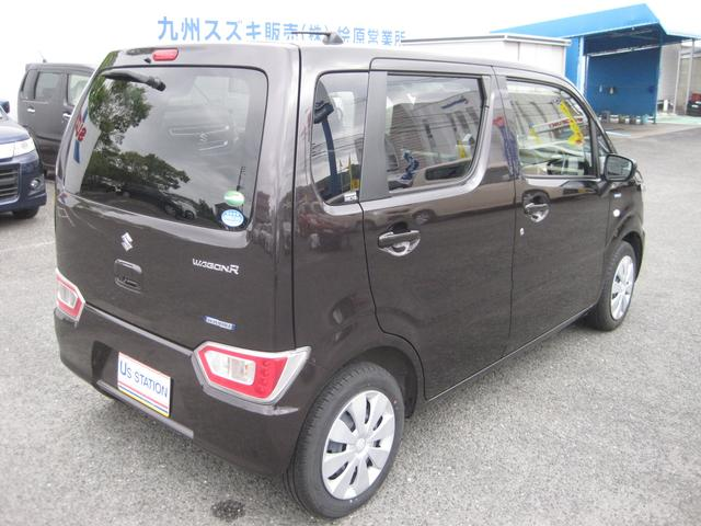 HYBRID FX 社用車UP サポカー シートヒーター付(19枚目)