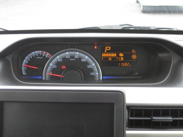 HYBRID FX 社用車UP サポカー シートヒーター付(25枚目)