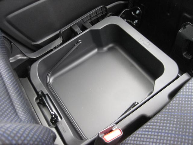 HYBRID FX 社用車UP サポカー シートヒーター付(35枚目)