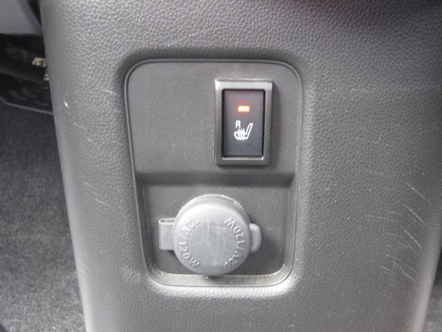HYBRID FX 社用車UP サポカー シートヒーター付(37枚目)