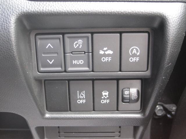 HYBRID FX 社用車UP サポカー シートヒーター付(39枚目)