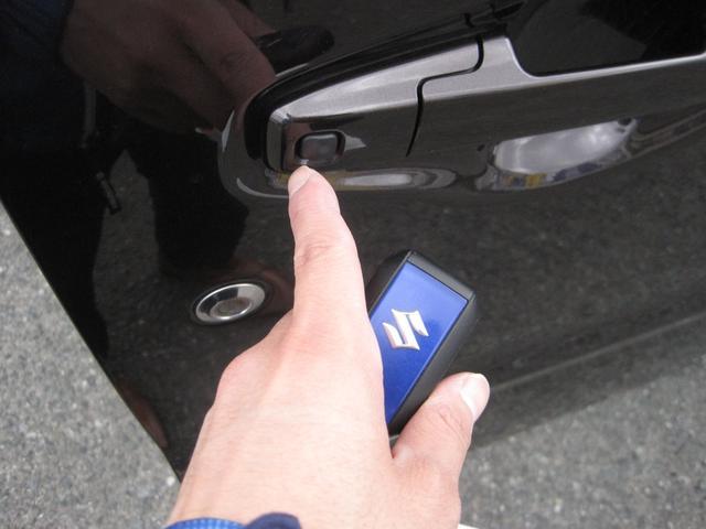 HYBRID FX 社用車UP サポカー シートヒーター付(43枚目)