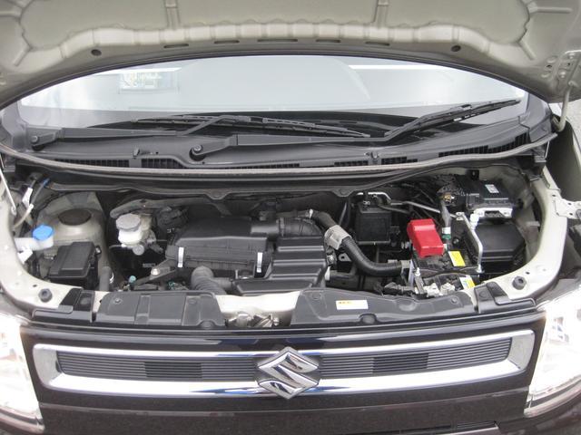 HYBRID FX 社用車UP サポカー シートヒーター付(49枚目)
