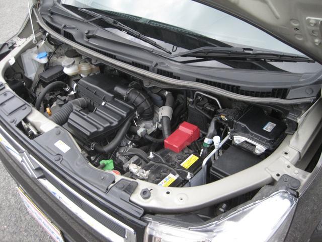 HYBRID FX 社用車UP サポカー シートヒーター付(50枚目)
