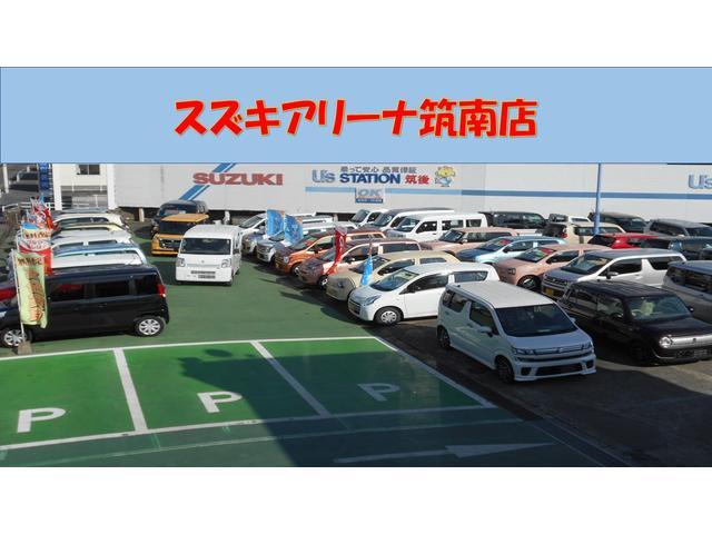 HYBRID FX 社用車UP サポカー シートヒーター付(63枚目)