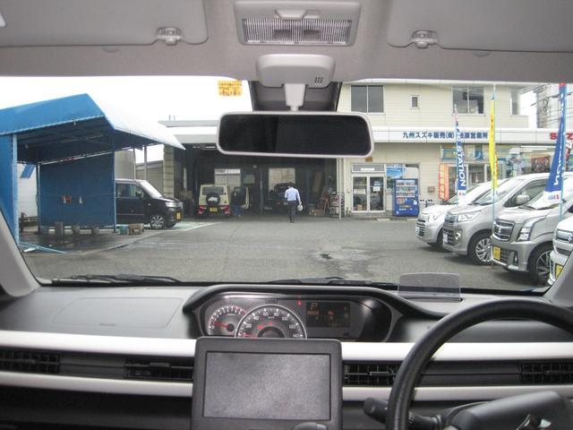 HYBRID FX 社用車UP バックカメラ シートヒーター(4枚目)