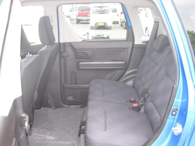 HYBRID FX 社用車UP バックカメラ シートヒーター(8枚目)