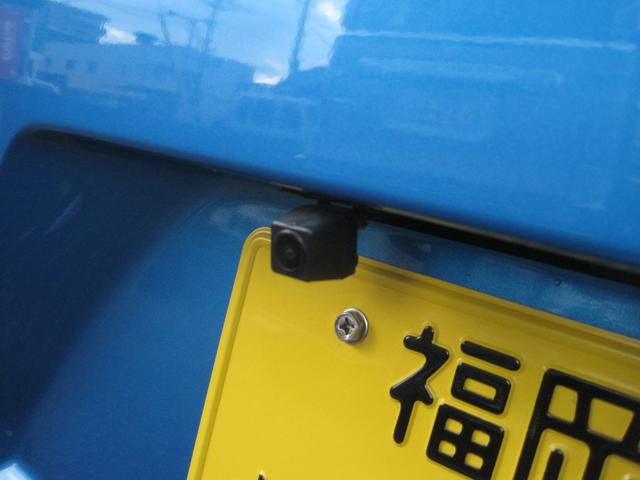 HYBRID FX 社用車UP バックカメラ シートヒーター(12枚目)