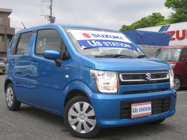 HYBRID FX 社用車UP バックカメラ シートヒーター(16枚目)