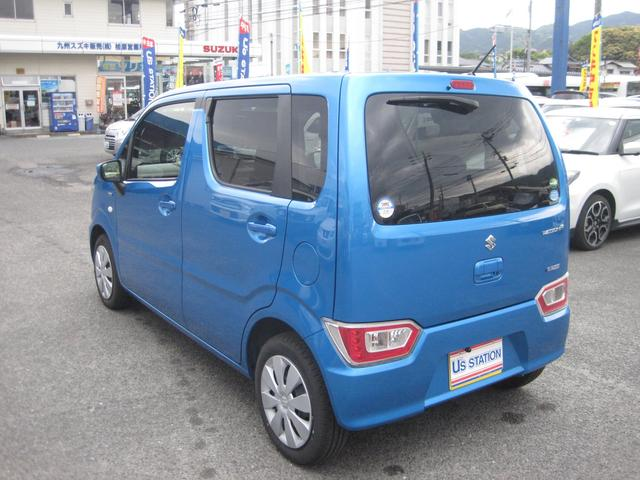 HYBRID FX 社用車UP バックカメラ シートヒーター(20枚目)