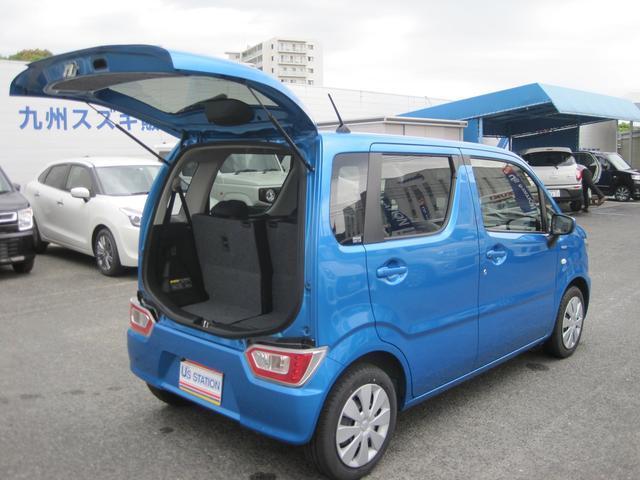 HYBRID FX 社用車UP バックカメラ シートヒーター(21枚目)