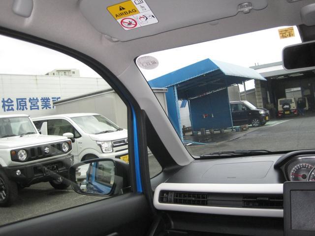 HYBRID FX 社用車UP バックカメラ シートヒーター(22枚目)