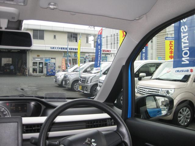HYBRID FX 社用車UP バックカメラ シートヒーター(23枚目)