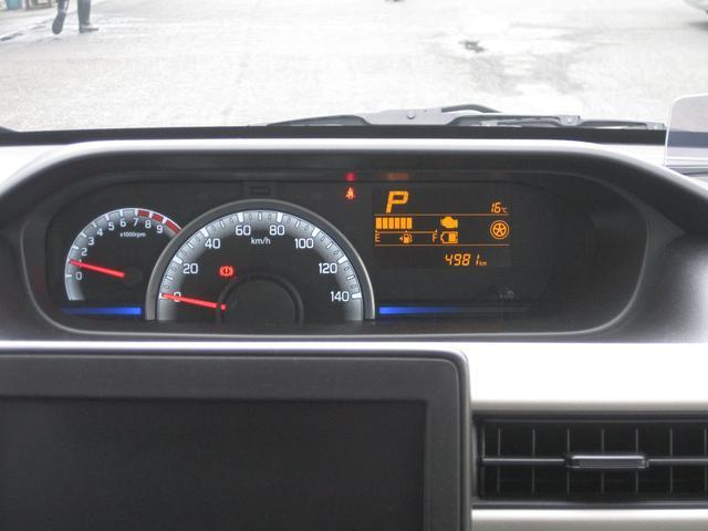 HYBRID FX 社用車UP バックカメラ シートヒーター(24枚目)