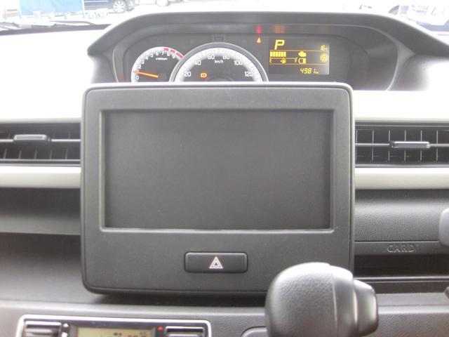 HYBRID FX 社用車UP バックカメラ シートヒーター(31枚目)
