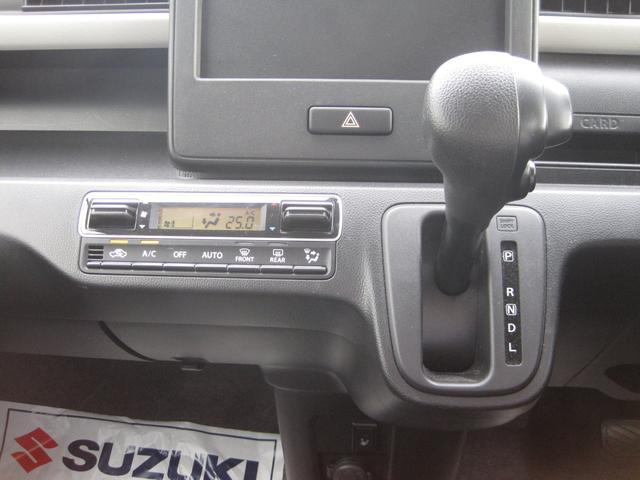 HYBRID FX 社用車UP バックカメラ シートヒーター(32枚目)