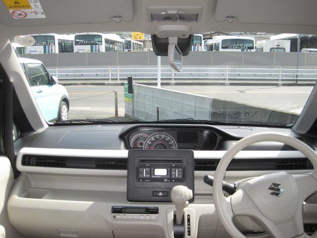 HYBRID FX  サポカー 運転席シートヒーター付(4枚目)