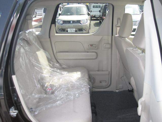HYBRID FX  サポカー 運転席シートヒーター付(6枚目)