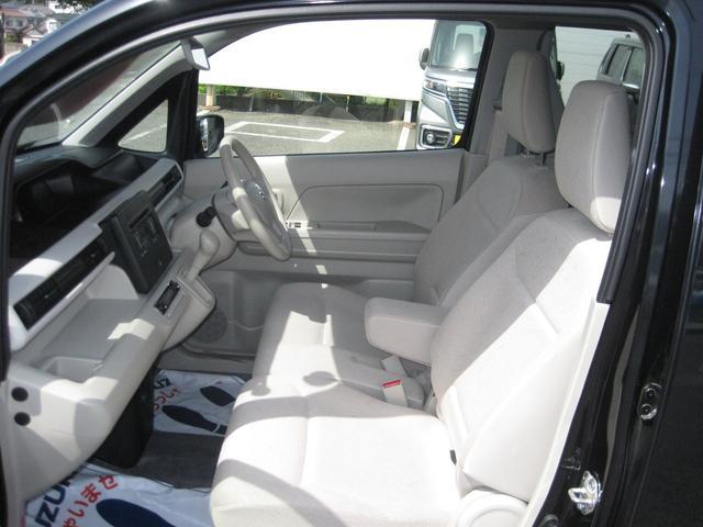 HYBRID FX  サポカー 運転席シートヒーター付(7枚目)